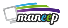 logo maneep